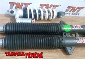 yamaha tenere xt660 suspensiones