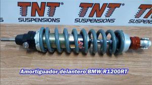 suspensiones bmw motos amortiguadores