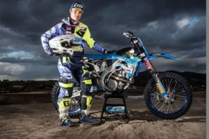 tm racing suspensiones preparar enduro motocross