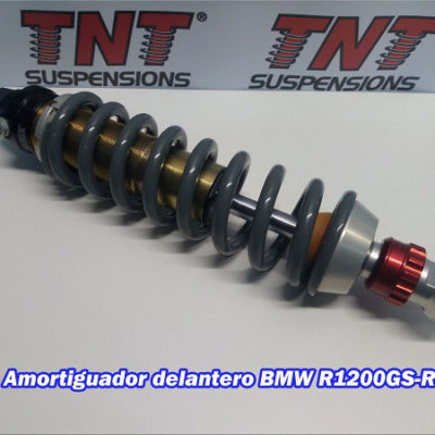 amortiguador delantero bmw r1200rt