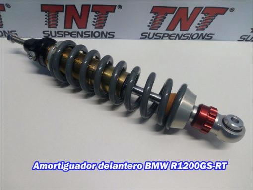 amortiguador delantero bmw r1200rt tnt suspensiones