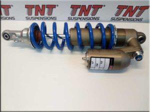 preparación amortiguador yz250f yz450f