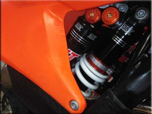 amortiguador xplor racing suspensiones tnt