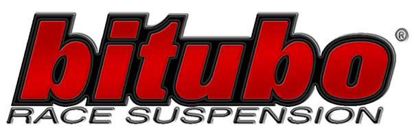 suspensiones amortiguadores bitubo motos