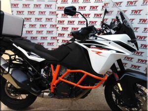 ktm 1090 adventure suspensiones tnt