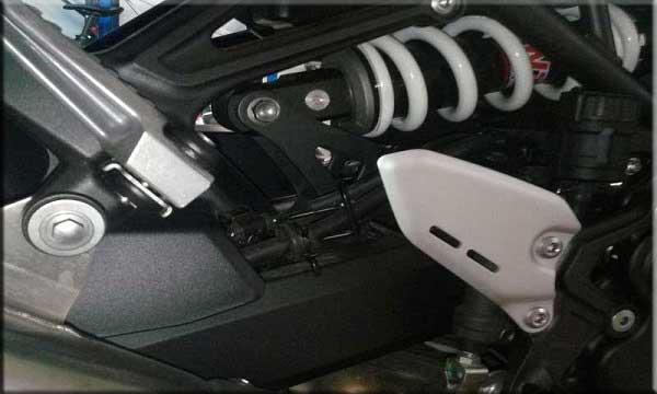 suspensiones amortiguadores para motos carretera