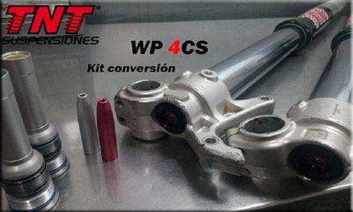 wp 4cs Xplor kit para horquilla