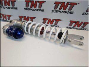 amortiguador xact tnt suspensiones