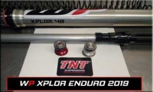 suspensiones wp preparar enduro motocross