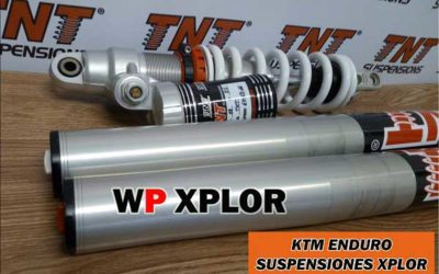 KTM XPLOR ENDURO