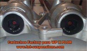 wp xplor cartucho horquilla factory tnt