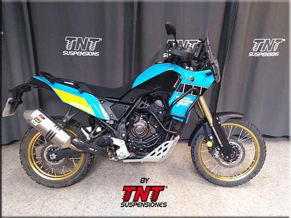 Yamaha 700 TENERÉ